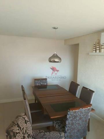 Apartamento com 2 dormitórios à venda, 90 m² por R$ 646.600,00 - Praia Grande - Torres/RS - Foto 6