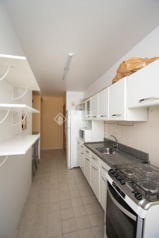 Apartamento para alugar com 2 dormitórios em Jardim do salso, Porto alegre cod:320885 - Foto 9
