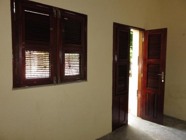 Casa com 1 dormitório para alugar, 50 m² por R$ 539,00/mês - Parquelândia - Fortaleza/CE - Foto 2
