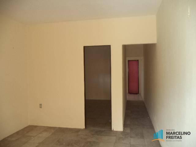 Apartamento com 1 dormitório para alugar, 58 m² por R$ 309,00/mês - Antônio Bezerra - Fort - Foto 5