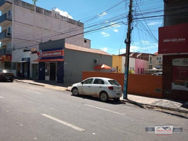 Terreno à venda, 240 m² por R$ 450.000,00 - Belo Horizonte - Patos/PB - Foto 9