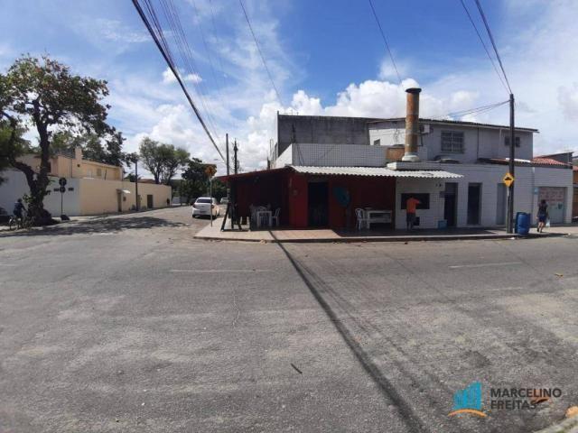 Sobrado à venda, 256 m² por R$ 550.000,00 - Vila União - Fortaleza/CE - Foto 3