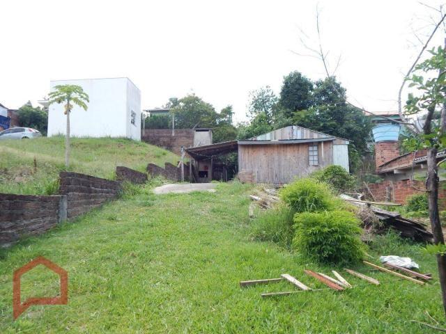 Terreno à venda, 300 m² por R$ 80.000,00 - Winck - Portão/RS - Foto 3