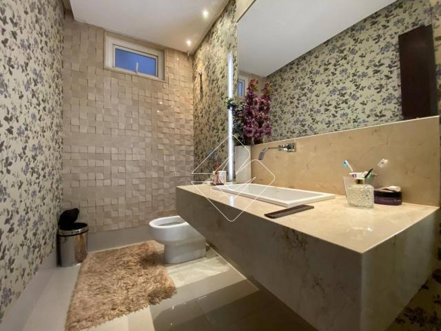 Sobrado com 4 dormitórios à venda, 386 m² por R$ 2.200.000,00 - Residencial Jardim Campest - Foto 20
