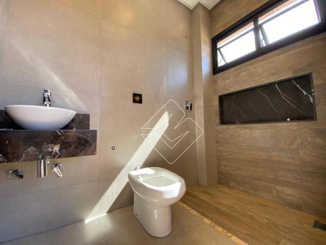 Sobrado à venda, 285 m² por R$ 2.190.000,00 - Anhanguera - Rio Verde/GO - Foto 10