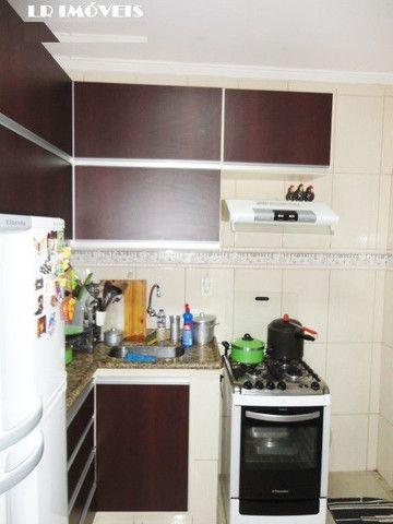 Cobertura Duplex Com Fino Acabamento próximo ao Centro São João de Meriti - Foto 3
