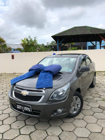 Cobalt 1.8 ltz 2014 aut - Foto 2