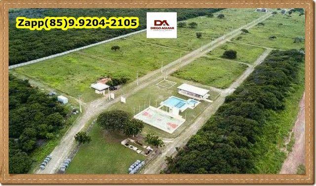 Loteamento em Caponga- Cascavel- Invista e ligue %@#% - Foto 7
