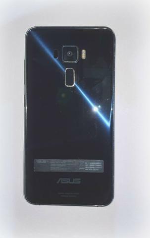 Asus Zenfone 3 64GB 4GB De Ram usado e conservado - Foto 3