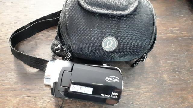 Camera fotográfica e filmadora - Foto 3
