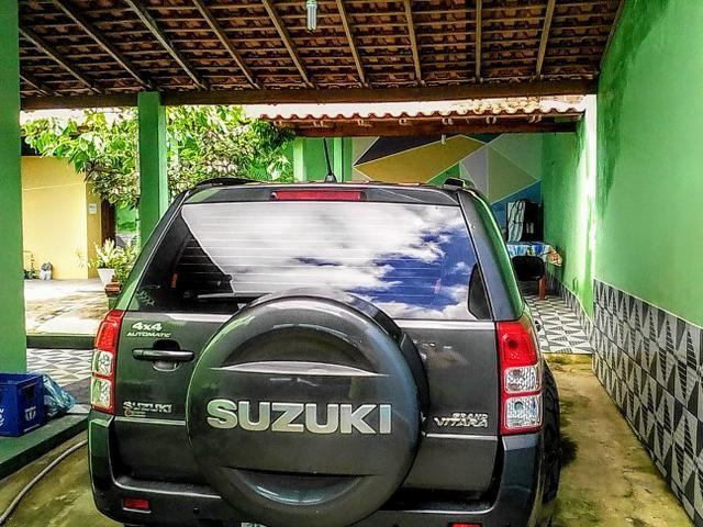 Vendo camioneta Suv 4x4 Gradvitara - Foto 10