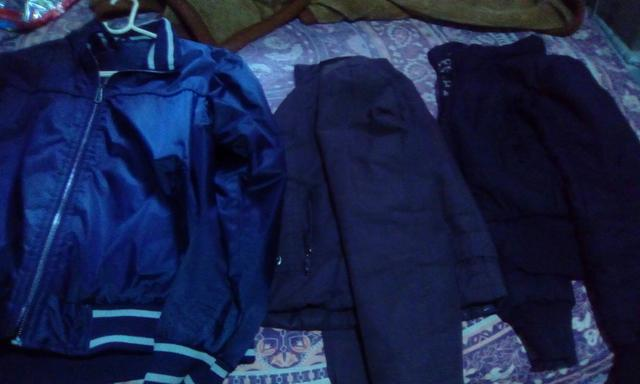 Lote de roupa - Foto 2