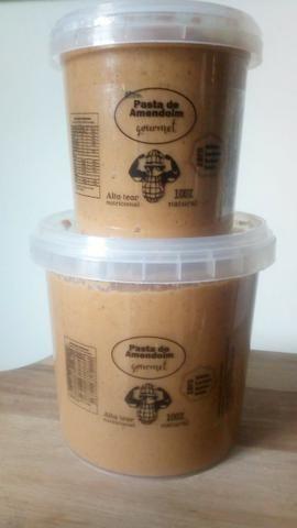Pasta de Amendoim Gourmet - Foto 2