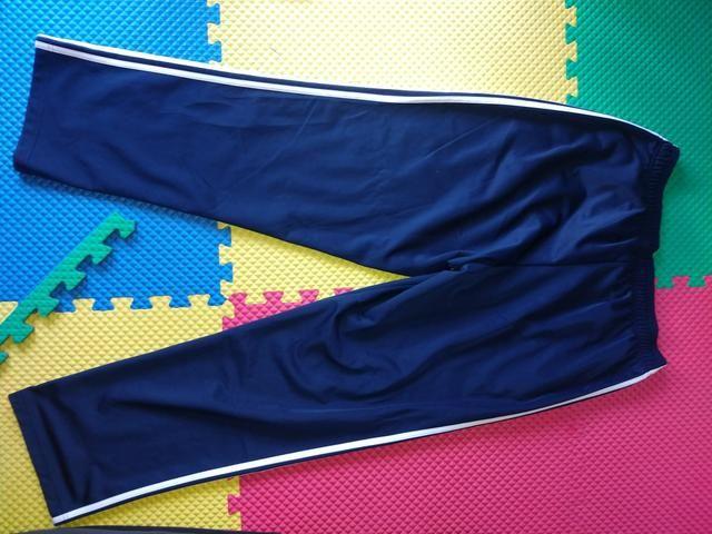 Calça Adidas para treino masculina - Foto 5