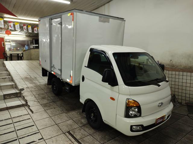 Hyundai HR baú - Foto 2