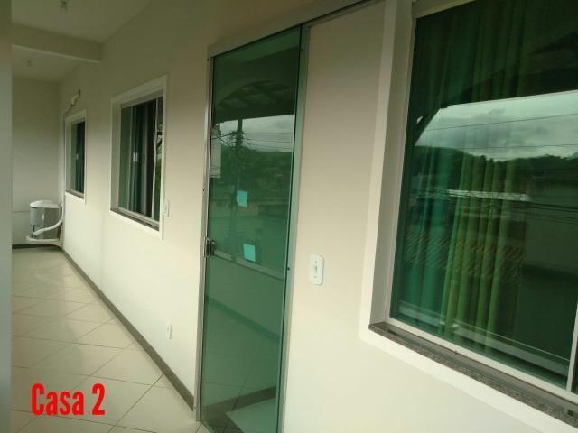 Vendo 4 casas - Bom Jesus do Itab./RJ - Foto 2