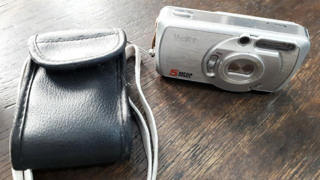 Máquina Fotográfica antiguidade - Foto 3