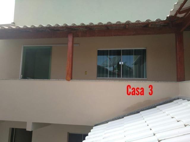 Vendo 4 casas - Bom Jesus do Itab./RJ - Foto 8