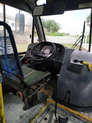 Micro-ônibus Lo 915 - Foto 3