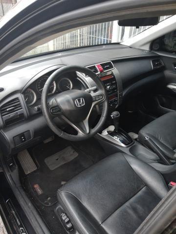 Honda city EX 2013 - Automático - Foto 7