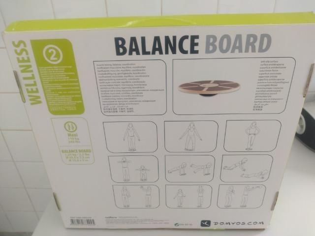 Balance board para varios exercicios ! - Foto 3
