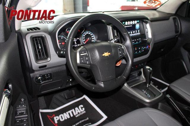 Chevrolet S10 LTZ Diesel 4x4 2020 - Foto 7