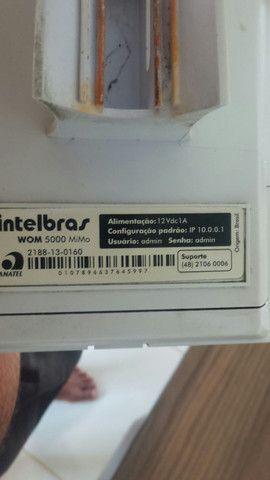 Antena para Internet via rádio  - Foto 3