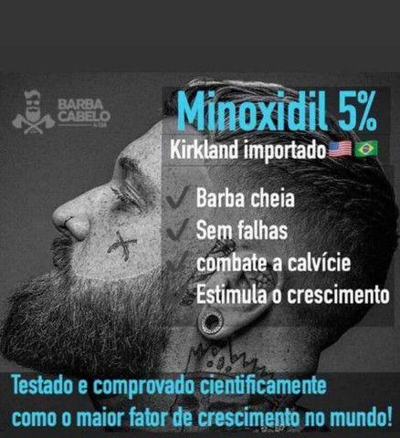 Minoxidil Kirkland - Foto 5
