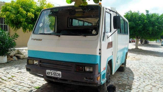 Micro ônibus agrali - Foto 4