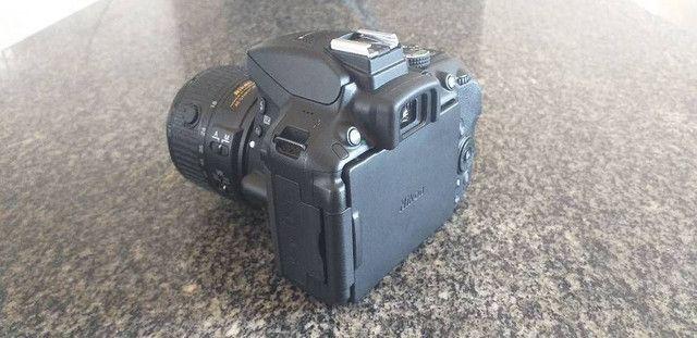 Nikon d5300 CORPO