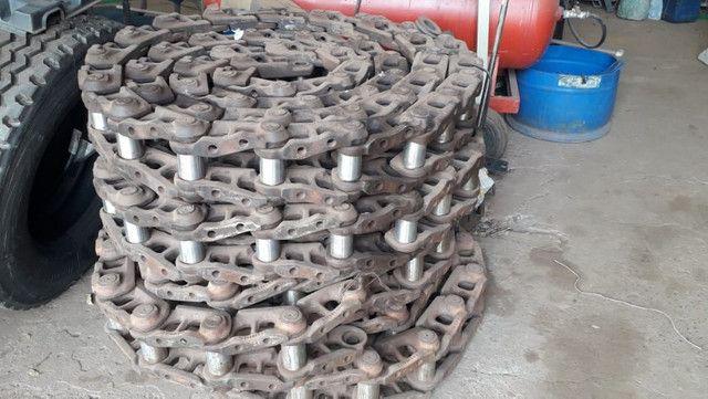 Rodante pc linha de 30 ton * - Foto 4