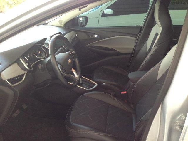 Chevrolet Onix Plus 1.0T AT Premier - Foto 7