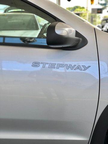 Renault Stepway Zen 1.6 2022 Ent. De R$ 21.990,00 + 48X DE R$ 1.148,00 + parcela final - Foto 3