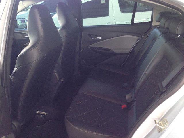 Chevrolet Onix Plus 1.0T AT Premier - Foto 8