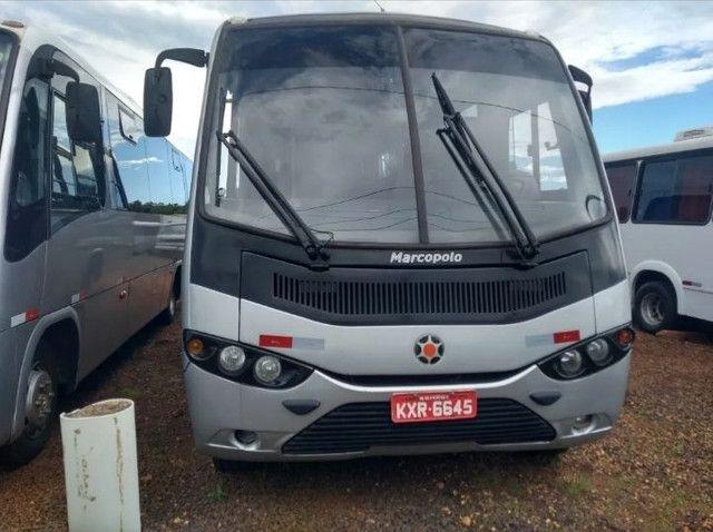 Micro ônibus  Marcopolo Sênior  - Foto 2