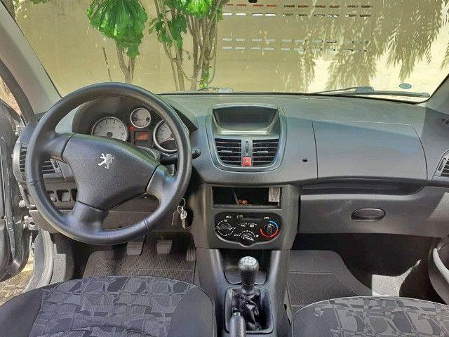 Peugeot 207 1.4 SW Não aceito trocas - Foto 15