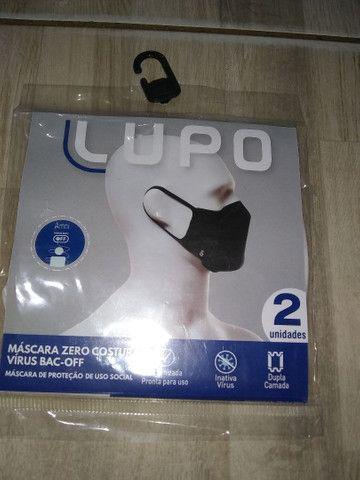 Máscara lupo  - Foto 2