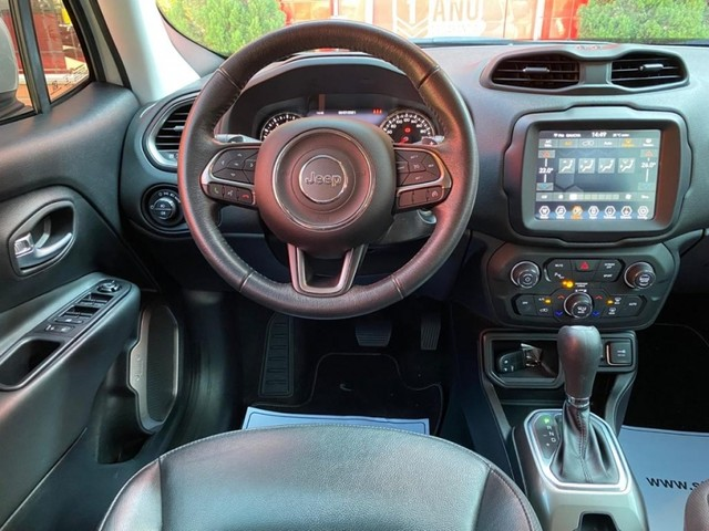JEEP RENEGADE LIMITED 2019 STARVEICULOS - Foto 3