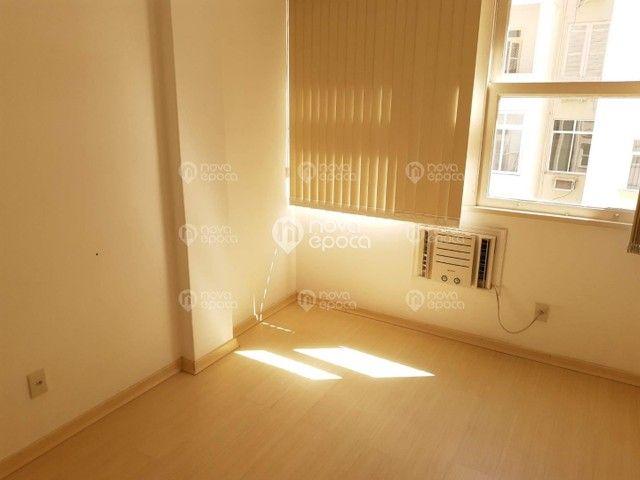Apartamento à venda com 2 dormitórios em Copacabana, Rio de janeiro cod:CO2AP55883 - Foto 16