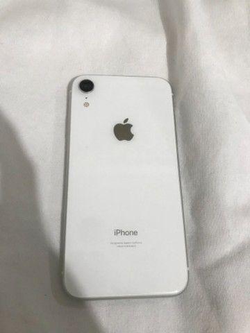 iPhone XR 64 - novo  - R$ 3.000 - Foto 2