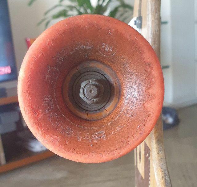 Skate longboard Loaded Tantien - Foto 4
