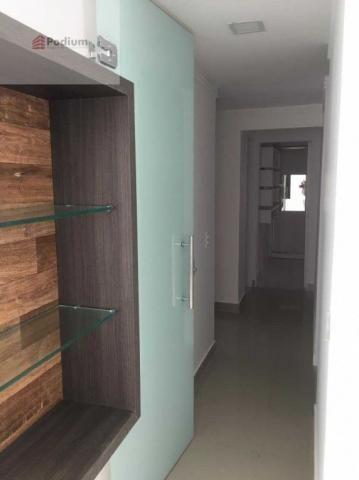 Apartamento à venda com 3 dormitórios em Bessa, João pessoa cod:36351 - Foto 4