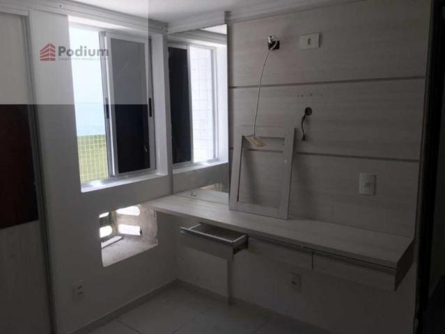 Apartamento à venda com 3 dormitórios em Bessa, João pessoa cod:36351 - Foto 8