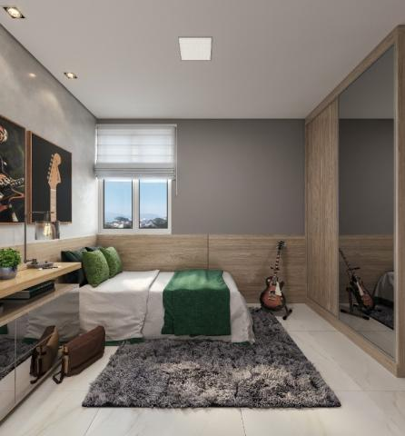 Apartamento à venda com 4 dormitórios em Horto, Ipatinga cod:1119 - Foto 6