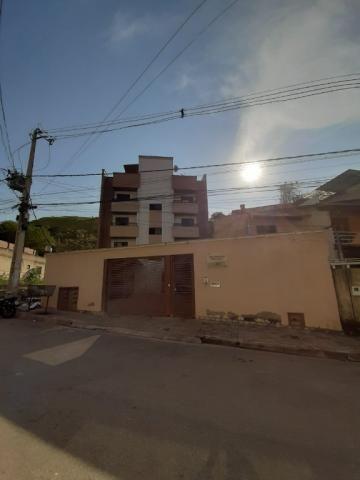 Apartamento à venda com 2 dormitórios em Cidade nova, Santana do paraíso cod:905