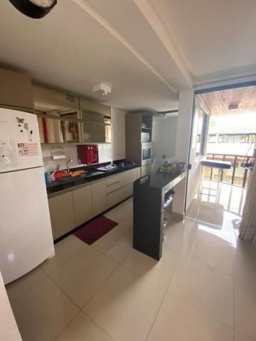 Apartamento à venda com 3 dormitórios em Bom retiro, Ipatinga cod:948 - Foto 4
