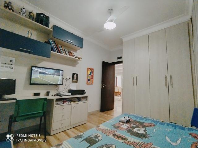Apartamento à venda com 3 dormitórios em Iguaçu, Ipatinga cod:1272 - Foto 8