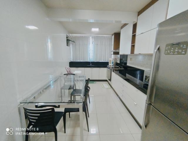 Apartamento à venda com 3 dormitórios em Veneza, Ipatinga cod:1386 - Foto 5