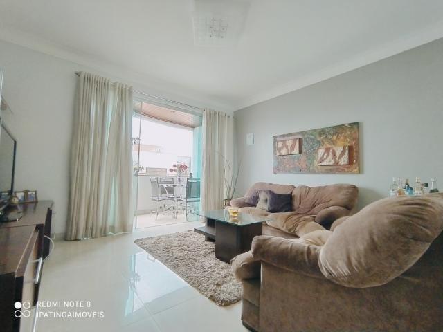 Apartamento à venda com 3 dormitórios em Iguaçu, Ipatinga cod:1272 - Foto 9
