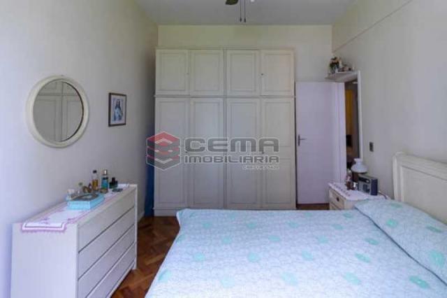 2 quartos com vaga no Flamengo - Foto 6